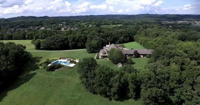 Sumner County Single Family Home For Sale: 626 Carol Ann Dr