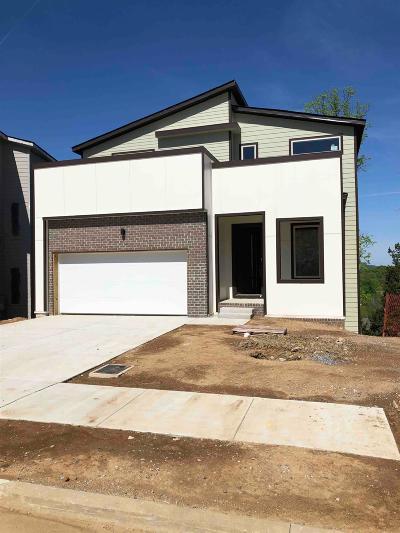 Nashville Single Family Home For Sale: 1829 Sprucewood
