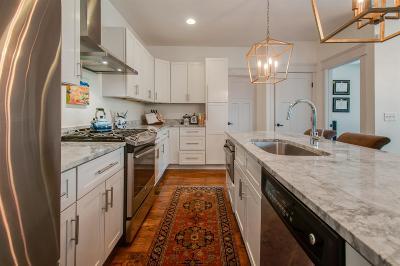 Sylvan Park Single Family Home For Sale: 414 Acklen Park Dr Apt 3