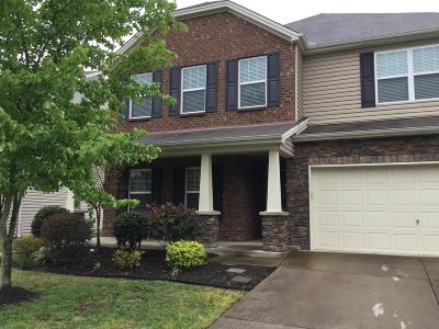 Wilson County Single Family Home For Sale: 30 Shady Valley Dr