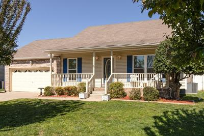 Old Hickory Single Family Home For Sale: 2229 Riverway Dr