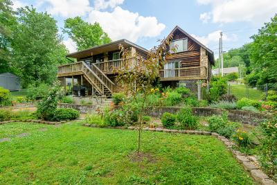 Nashville Single Family Home For Sale: 3269 Trails End Ln