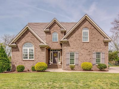 Rutherford County Single Family Home For Sale: 206 Saturday Dr