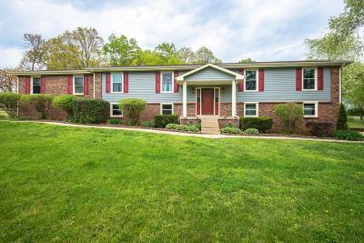 Fairview Single Family Home For Sale: 7102 Harding Dr