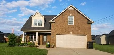 Rutherford County Single Family Home For Sale: 104 Buster St