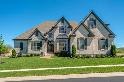 Nolensville Single Family Home For Sale: 1025 Lawson Ln