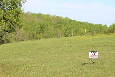 Residential Lots & Land For Sale: Hayshed Road Tract 2