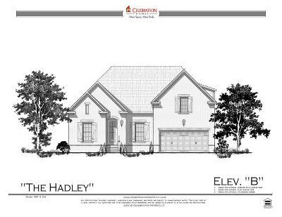 Mount Juliet Single Family Home For Sale: 515 Oakvale Ln