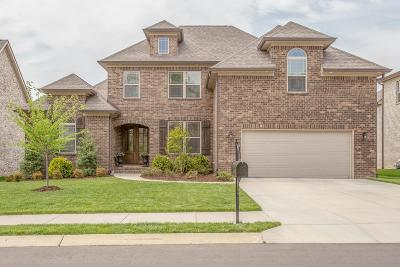 Spring Hill  Single Family Home For Sale: 4023 Haversack Drive