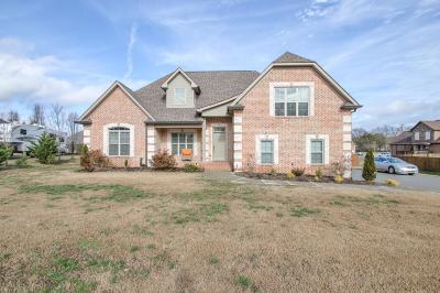 Wilson County Single Family Home For Sale: 1703 Arrowhead Dr