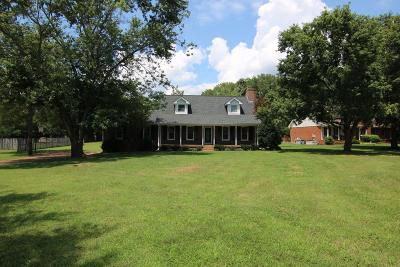 Single Family Home Active Under Contract: 116 Southwinds Dr