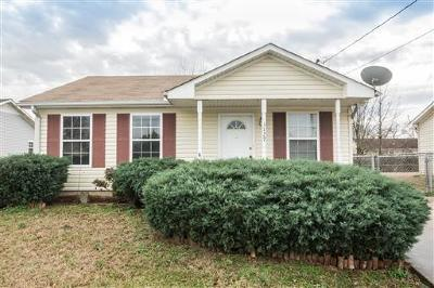 Oak Grove Rental For Rent: 1127 Keith Ave.