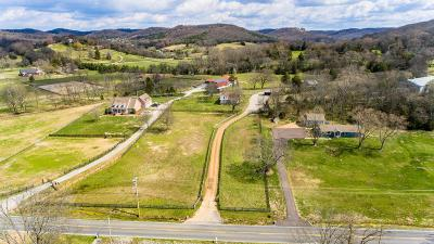 Franklin Residential Lots & Land For Sale: 3088 Wilson Pike