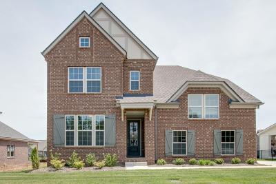 Murfreesboro TN Single Family Home For Sale: $399,900