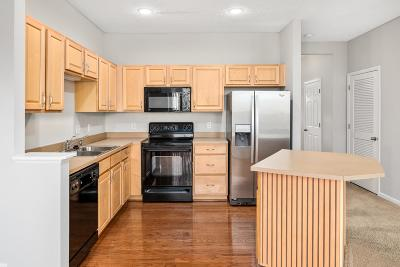 Davidson County Condo/Townhouse For Sale: 1345 Bell Road #423