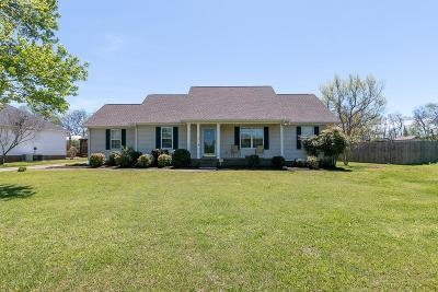 Rutherford County Single Family Home For Sale: 132 Clearidge Dr