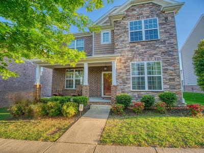 Hermitage Single Family Home For Sale: 1083 Riverwood Village Blvd