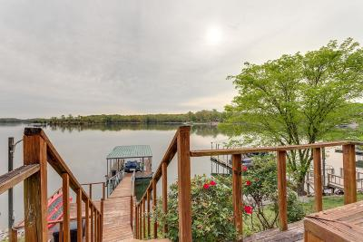 Winchester Single Family Home For Sale: 582 Magnolia Dr