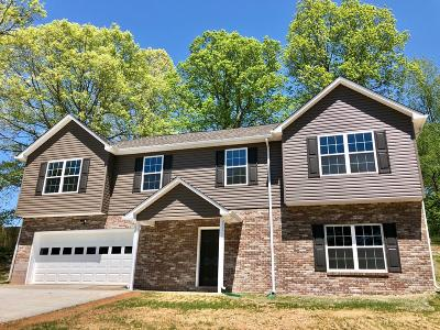 Lawrenceburg Single Family Home Active Under Contract: 2225 Sayles Ct.