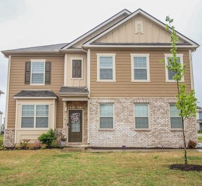 Rutherford County Single Family Home For Sale: 3719 Jerry Anderson Dr