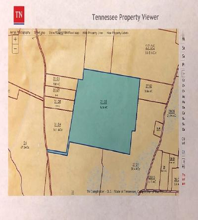 Residential Lots & Land For Sale: Lucky Road