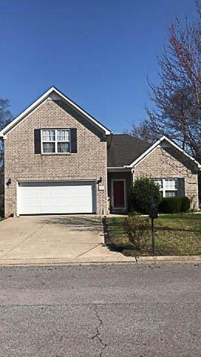 Rutherford County Single Family Home For Sale: 373 Sarava Ln