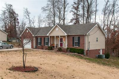 Charlotte Single Family Home For Sale: 3049 Bowker Road