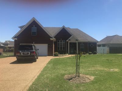 Rutherford County Single Family Home For Sale: 1139 Remuda Cir