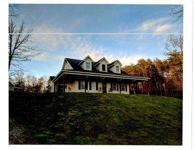 Grundy County Single Family Home Under Contract - Not Showing: 718 Orchard Dr