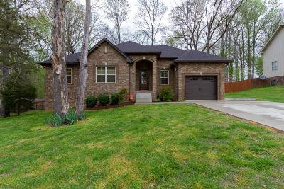 Springfield Single Family Home Under Contract - Not Showing: 2308 Woodmont Drive