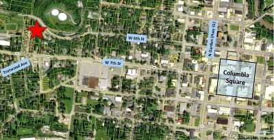 Residential Lots & Land For Sale: W 6th