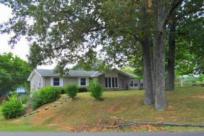Clarksville Rental For Rent: 119 Forest Hills Dr