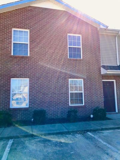 Clarksville Rental For Rent: 5 Black Jack