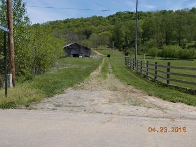 Residential Lots & Land For Sale: Dog Branch Rd.