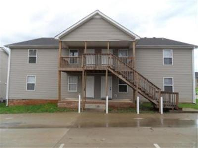 Clarksville Rental For Rent: 2804 Cobalt Drive