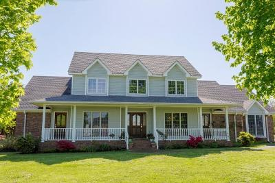 Portland Single Family Home Under Contract - Showing: 111 Ewing Dr