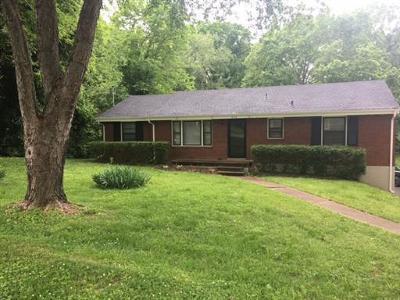Nashville Rental For Rent: 240 Lisa Lane