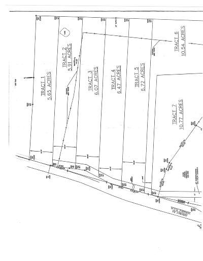 Residential Lots & Land For Sale: 2 Hwy 64 Beechgrove