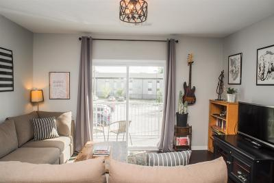 Nashville Rental For Rent: 1118 Litton Ave #211