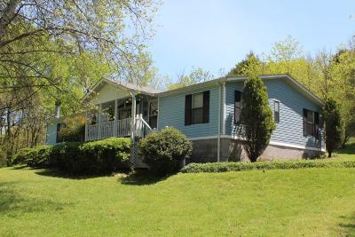Sumner County Single Family Home Under Contract - Showing: 400 Mutton Hollow Hill Rd