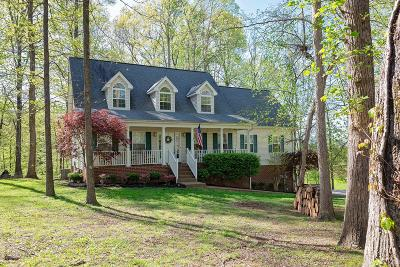 White House Single Family Home For Sale: 4046 Socata Court