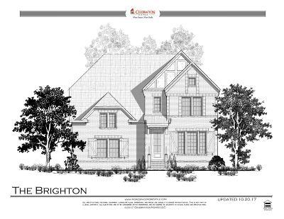 Mount Juliet Single Family Home For Sale: 534 Oakvale Ln Lot 38