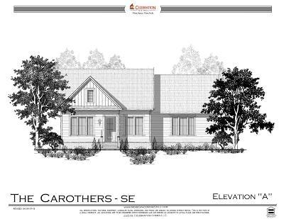 Mount Juliet Single Family Home For Sale: 538 Oakvale Ln Lot 40
