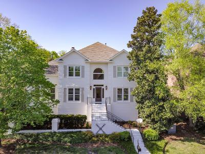 Nashville Single Family Home For Sale: 323 Whitworth Way