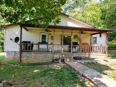 Alexandria Single Family Home For Sale: 3627 New Hope Rd