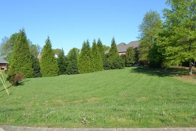 White House Residential Lots & Land For Sale: 200 Amber Ln