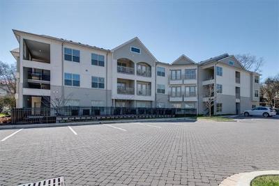 Nashville Rental For Rent: 414 Rosedale Ave. #202