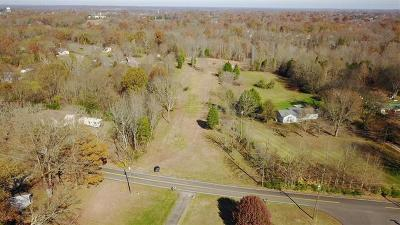Clarksville Residential Lots & Land For Sale: 1 East Old Ashland City Road