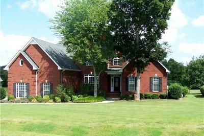 Murfreesboro Single Family Home Under Contract - Showing: 120 Abigail Ave
