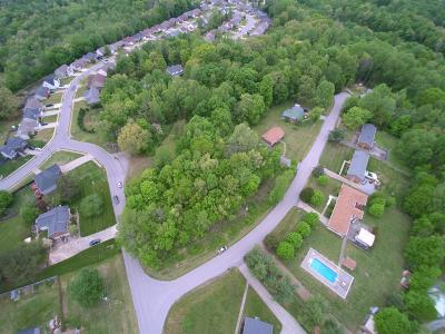 Clarksville Residential Lots & Land Active Under Contract: 612 Diane Ct